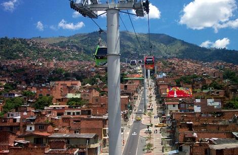 Linea-Medellin